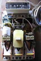 Главные контакты автоматического выключателя ВА 55-41 на 1000А