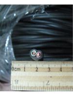 Фото бухты провода для электропроводки ВВГ 2х4
