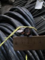 Фото контрольного кабеля КВВГ 10х.25 на напряжение 660 вольт