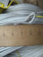 Фотография авиационного провода ПТЛ-200 с сечением 0,75 стойкого к температурам и вибрациям
