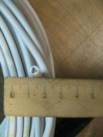 Сечение гибкого соединительного провода ПВС 3х0.5 для бытовой проводки