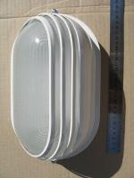 Фото пылевлагозащищённого настенного светильники НПП 1207 выпуска ИЭК