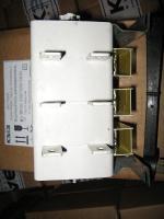 Рубильник реверсивный ВР32-31 В71250 на 100 ампер изготовления КЭАЗ