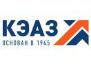 Логотип Курского электроаппаратного завода (ТМ КЭАЗ)