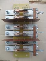 Фотография разрывного разъединителя РЕ19-44 исполнения 31160 выпуска Кореневского завода низковольтной аппаратуры