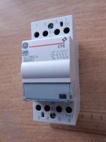 Изображение модульного контактора CTX 24-40 производства General Electric