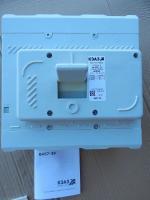 Фото автоматического выключателя ВА 57-39 на 400А производства Курского электроаппаратного завода