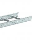Изображение оцинкованного металлического кабельного лестничного лотка 200х50 производства ИЭК