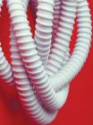 Изображение особо гибкой армированной гофрированной трубы для уличной прокладки диаметром 10 мм производства ДКС