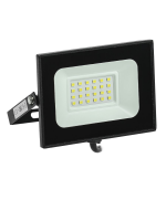 Фотография светодиодного прожектора заливающего света СДО 06-20 для уличной установки с защитой IP65