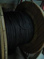 Фотография барабана с гибким кабелем КГ 2х0,75