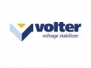 Логотип компании Volter (Вольтер) – производителя стабилизаторов напряжения